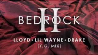 34 Bedrock Part Ii 34 Full Version Lloyd Lil Wayne And Drake