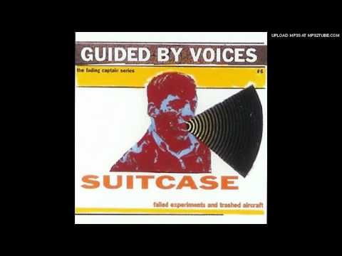 Guided By Voices - Flesh Ears From June