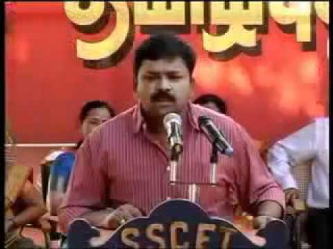 Gopinath Emotional Inspiring Speech.mp4 video