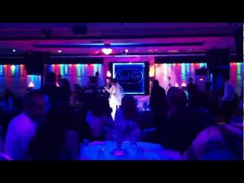 Rizeli Kartallar - Murat & Naile Yanardağ düğünü 1