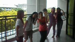 Ku oh! aerobic dance (thai version) 03:11