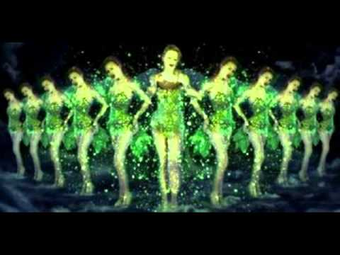 Green Fairy (Absinthe) Drag Mix (by CL)