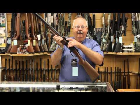 LHR Black Powder Rifle Review