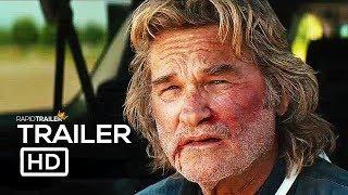 CRYPTO Official Trailer (2019) Kurt Russell, Luke Hemsworth Movie HD