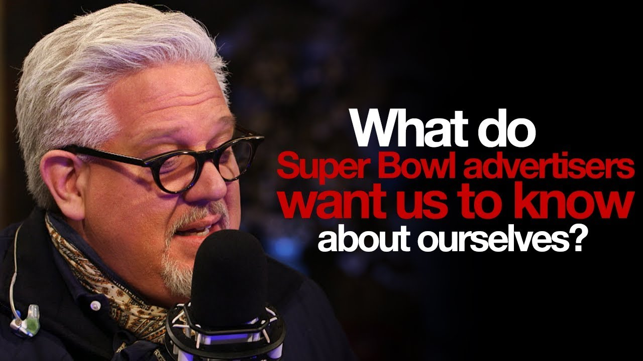 What do Super Bowl advertisers want us to know about ourselves?