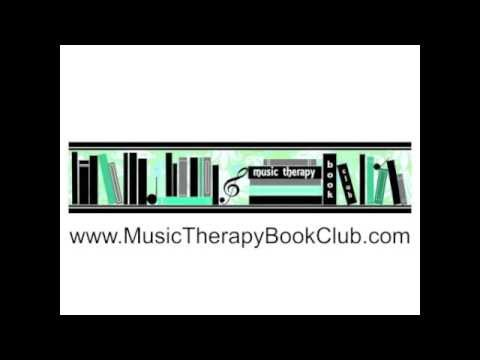 Music Therapy Book Club Introduction