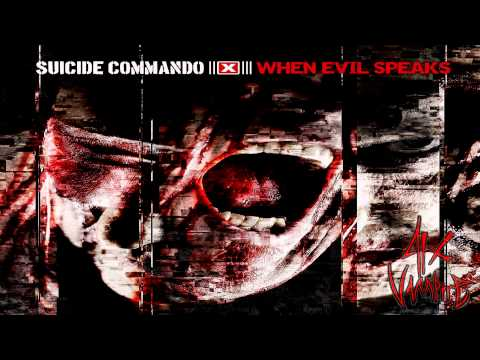 Suicide Commando - In Guns we Trust