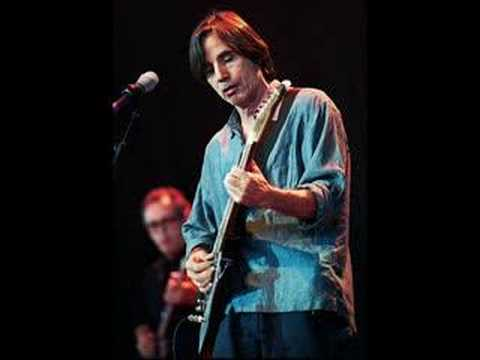 Jackson Browne - Kisses Sweeter Than Wine