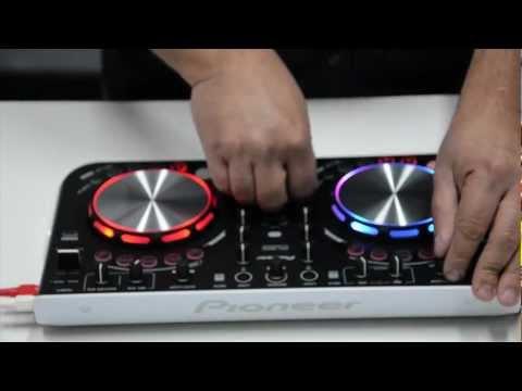 In The Mix Tips: Video de Introduccion del Controlador Pioneer DDJ-Wego