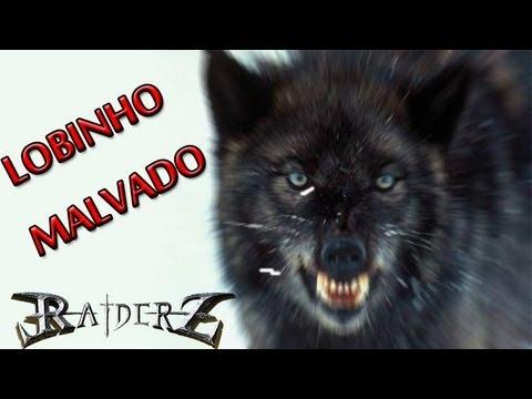 RaiderZ - Lobinho Malvado or