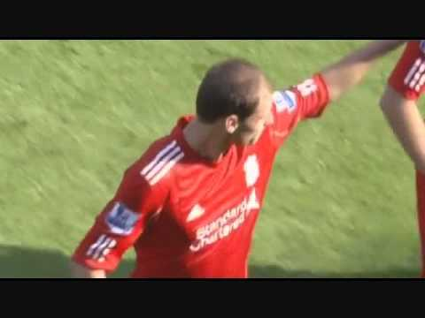 Milan Jovanovic Milan Jovanovic Liverpool