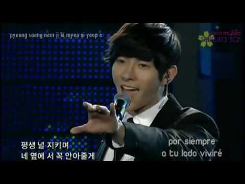 ใต้ ฟ้า ตะวัน เดียว Autumn Destiny OST Proud Of My Girl - Ryan - 라이언 ( 파란 - PARAN) sub español +Rom