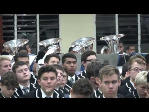 Future Journeys   Tupou College & Newington College   Toloa Sesquicentenary Celebration