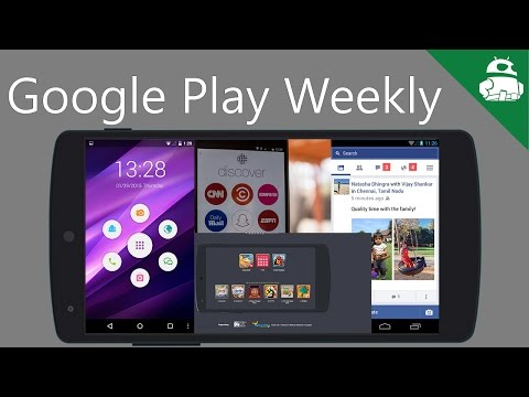 Cops hate Waze, Microsoft Office on tablets, Rolling Stone for everyone! | Android Apps Weekly