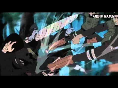 Naruto Shippuden Le Film - Road To Ninja - Trailer En Vostfr