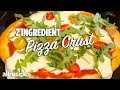How to Make 2 Ingredient Pizza Dough #WithMe | At Home Recipes | Allrecipes.com