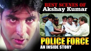 Police Force | قوة الشرطة | Akshay Kumar Best Scenes | Hindi Dubbed Movie | Arabic Subtitles (HD)