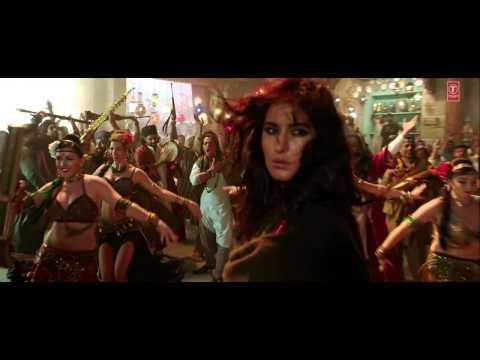 Afghan Jalebi Ya Baba VIDEO Song Phantom Saif Ali Khan, Katrina Kaif