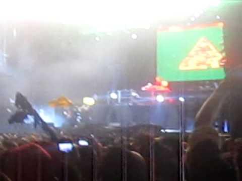 Canserbero--Es Epico--Hip Hop Al Parque 2012