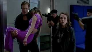 "True Blood 5x09 - ""Bill betrays Eric"""