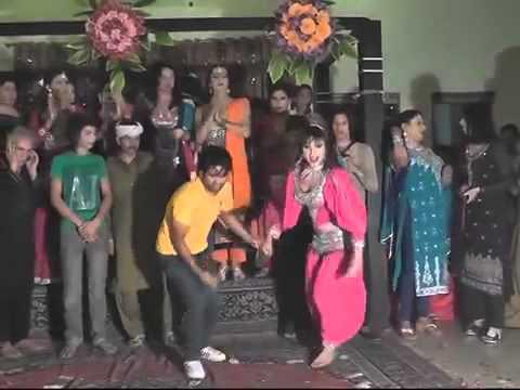 kese kate din kesi kate raat  (gujranwala) DVD 201