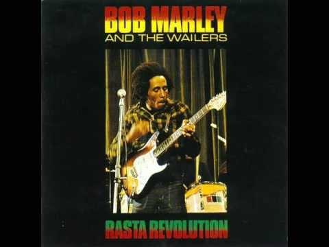Bob Marley & The Wailers - Rasta Revolution - 01 - Mr. Brown