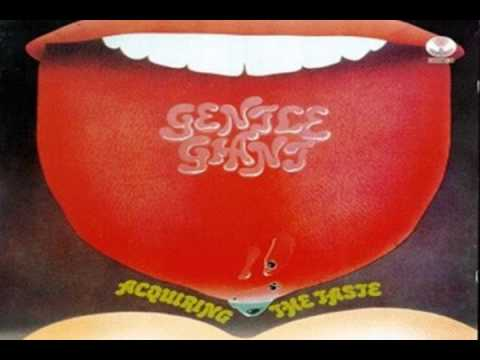 Gentle Giant - Plain Truth