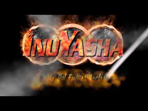 Inuyasha The Movie 4 - L'isola Del Fuoco Scarlatto Parte 1 video