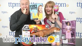 The Playdate | Collectible Toys, Barbie, Party Games & More!