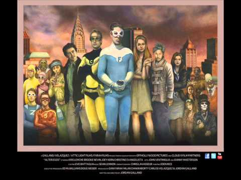 Sean Lennon - My Hero (Alter Egos Film Score)(2012) HIGH QUALITY