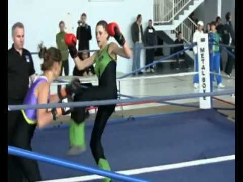Championnat France Technique Savate Boxe Française 2012 -RPSBOXE Image 1