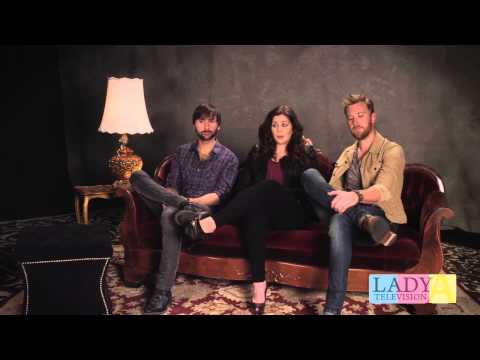 Lady Antebellum - Webisode Wednesday - Episode 242