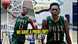 AMERICA WE HAVE A PROBLEM!!! 5 Star Peyton Watson Is TAKING OVER!! GOES OFF w/ 33 Points!