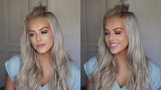 Get Ready With Me | Makeup & Hair Tutorial | Chloe Boucher