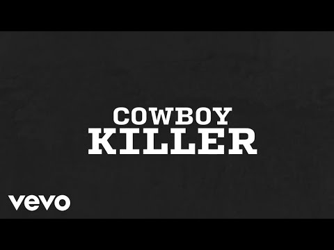 Download Jason Aldean - Cowboy Killer   Mp4 baru