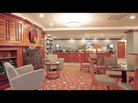 Holiday Inn Express Hotel & Suites Petersburg-Fort Lee Petersburg, Virginia