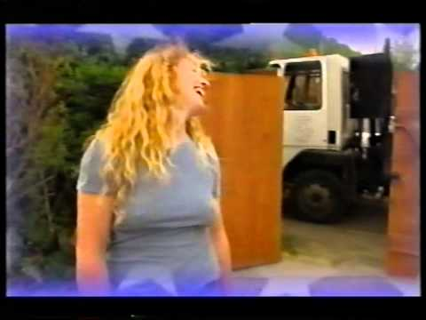 Charlie Dimmock - new TITle sequence