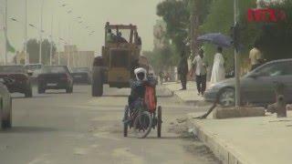 Mauritania, un país donde la esclavitud es un estado físico y mental