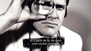 GORDON SHEPPARD OU L'ART DE BIEN MOURIR