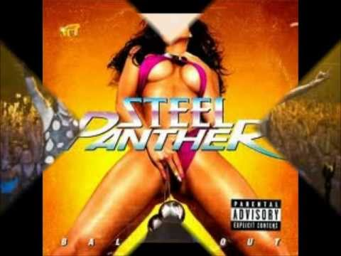 Steel Panther - Why Cant You Trust Me