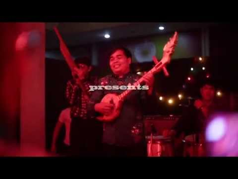 The Live Debut Of THE PARADISE BANGKOK MOLAM INTERNATIONAL BAND