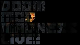 WolfenDoom: Blade Of Agony (Finale) // Doom Mod Madness LIVE