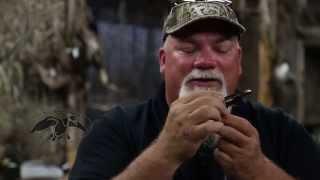 6 in 1 Duck Commander Whistle