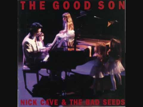 Nick Cave & The Bad Seeds - Lucy