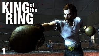 Fallout New Vegas Mods: King of the Ring - 1