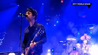 Green Day - American Idiot Rock Am Ring 2013