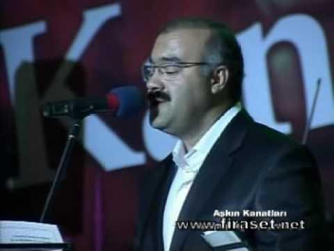 Mehmet Emin Ay / Aşkın Kanatları  / Bişnev Ezney