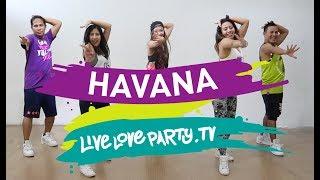 Download Lagu Havana | Live Love Party™ | Zumba®  | Dance Fitness Gratis STAFABAND