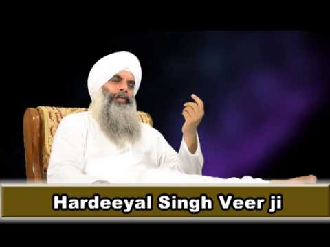 Hardeeyal Singh Veer Ji - Talks - 11 Part A video