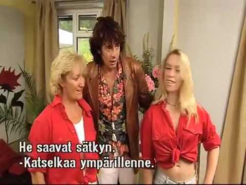 Laurence Llewelyn Bowen Changing Rooms Youtube